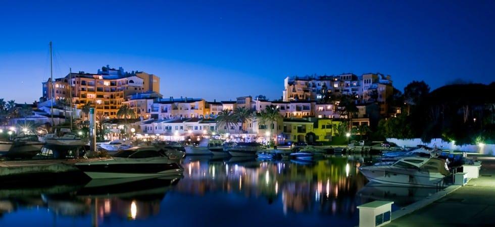 Cabopino-Port-Marbella