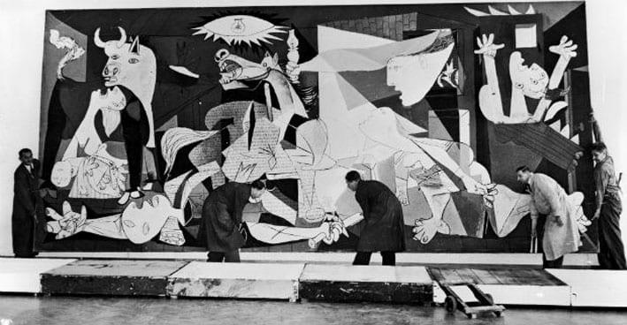 Guernica_Amsterdam_1956