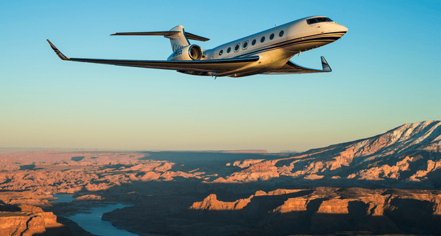 G650 for sale