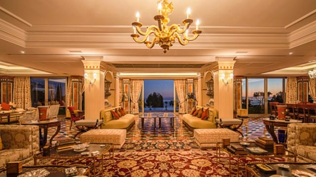 PALATIAL MANSION FOR SALE IN MARBELLA