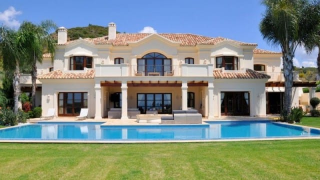 Villa for sale in gated community Vega Colorado,Benahavis