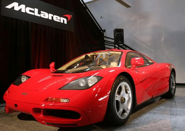 Red-McLarenf1Soldusd10.5m