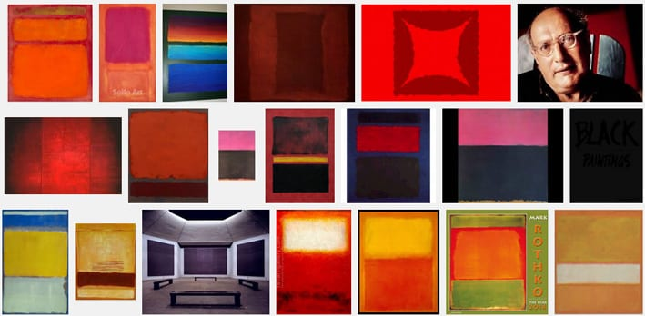 Rothko-Paintings-For-Sale-Original