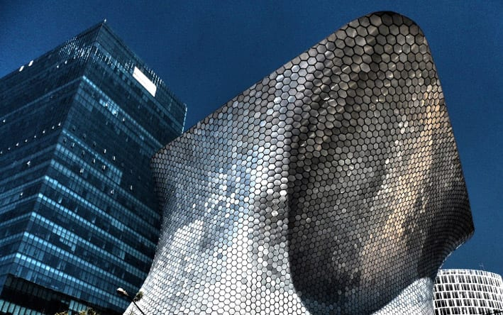Museo-Soumaya-Carlos-Slim-Mexico-city