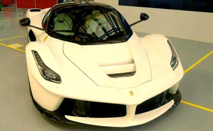 Laferrari For Salelivered Laferrari Aperta For Sale All Colours