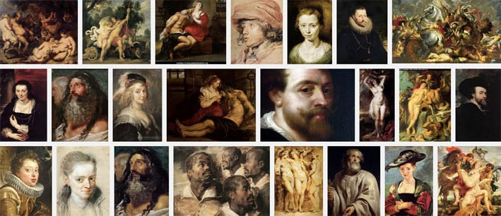 Rubens-art-for-sale