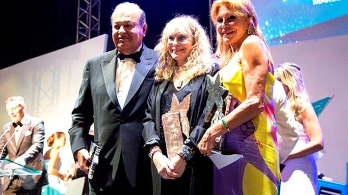 carlos-slim-baroness-thyssen-starlite-marbella