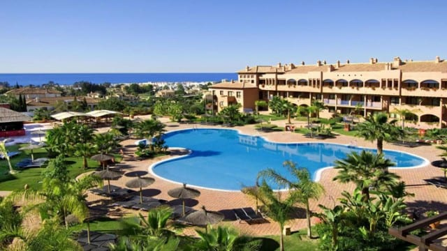 From €70.000. 60 rooms for sale 4 stars Hotel South of Spain