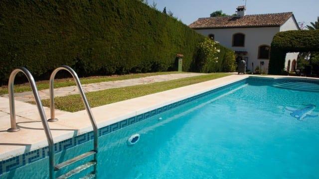 Quality Villa near Marbella town for sale