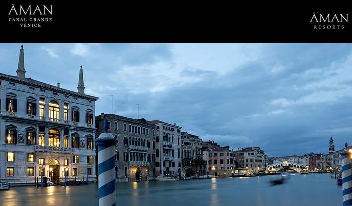 Aman-Canal-Grande-Venice-hote-7stars