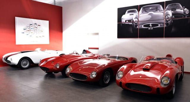 Ferrari-collections-for-sale