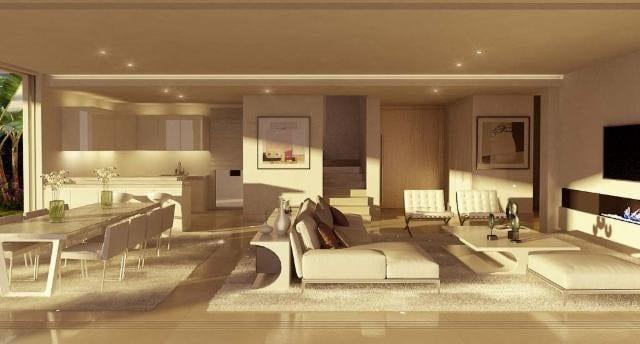 im modernen stil villen ab marbella ost. Black Bedroom Furniture Sets. Home Design Ideas