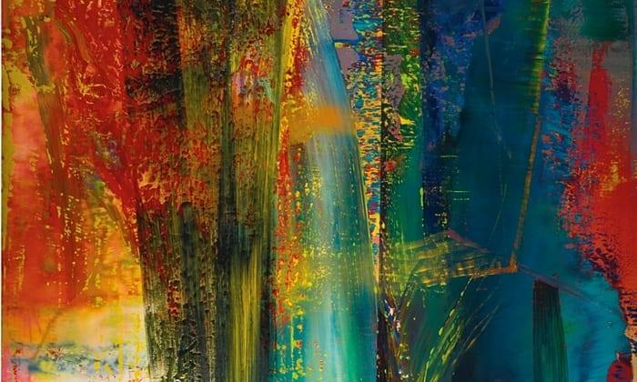 Gerhard Richter Record