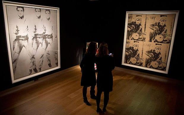 Warhol-auction_christies