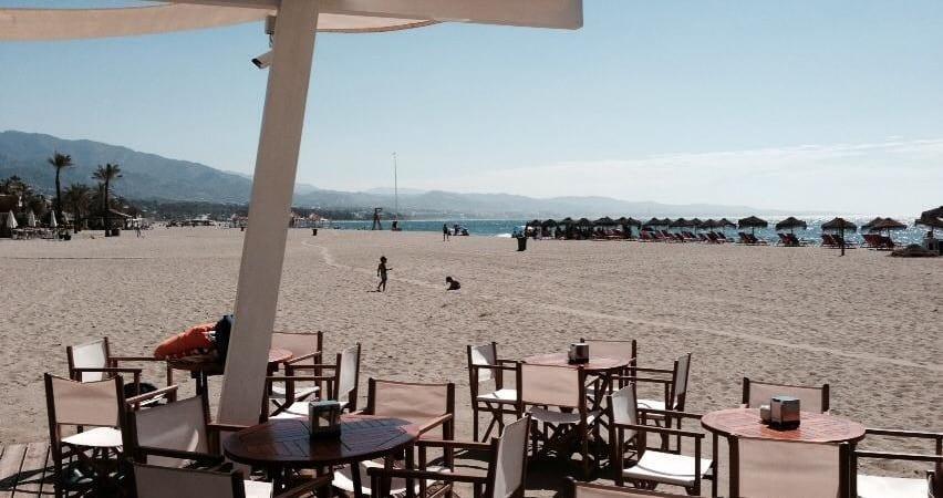 beachbar