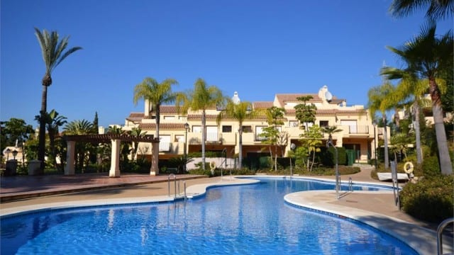 TOWNHOUSE FROM 2006 FOR SALE NUEVA ANDALUCIA