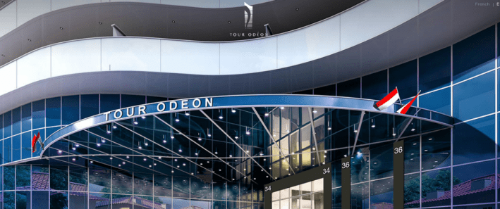 La 400 millions penthouse monaco comprennent 5 tages for Piscine odeon