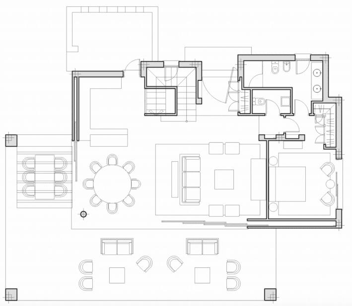 Off plan Modern Villas Marbella