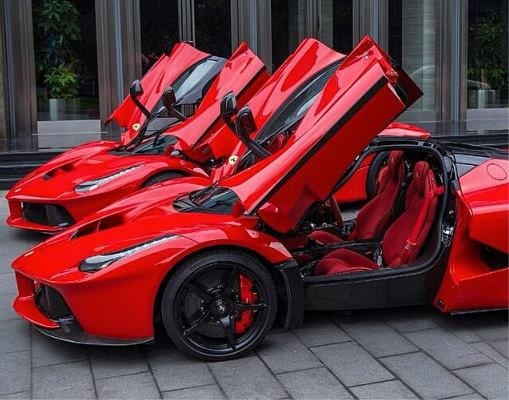 LaFerrarix2 For Sale