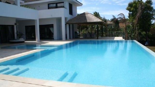 Modern Luxury villa for sale west of Marbella
