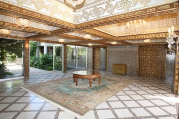 Palace for sale in Rabat the capital of Morocco