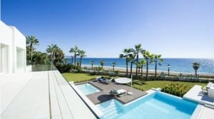 South of Spain Investors want new secure Luxury Mansion & sea views