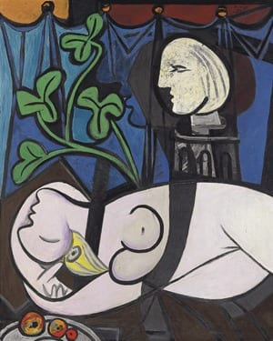 Nude_Green_Leaves_and_Bust_by_Pablo-Picasso