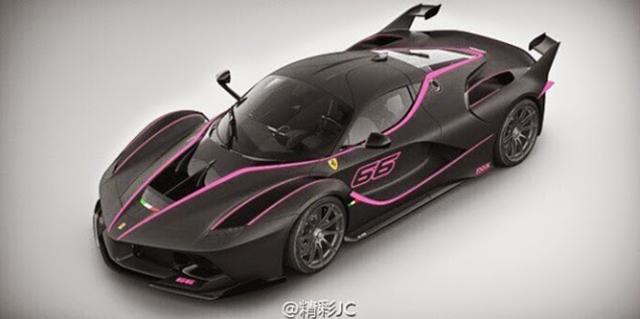 black-pink-laferrar-fxx-kk