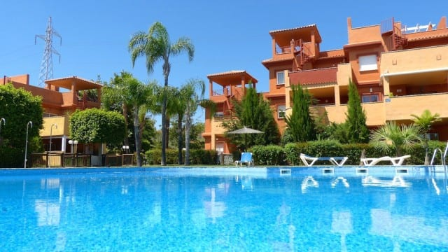 Duplex Penthouse for sale in Marbella East
