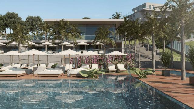 Costa del Sol Beachfront Off Plan development u0026gt; u20ac250.000