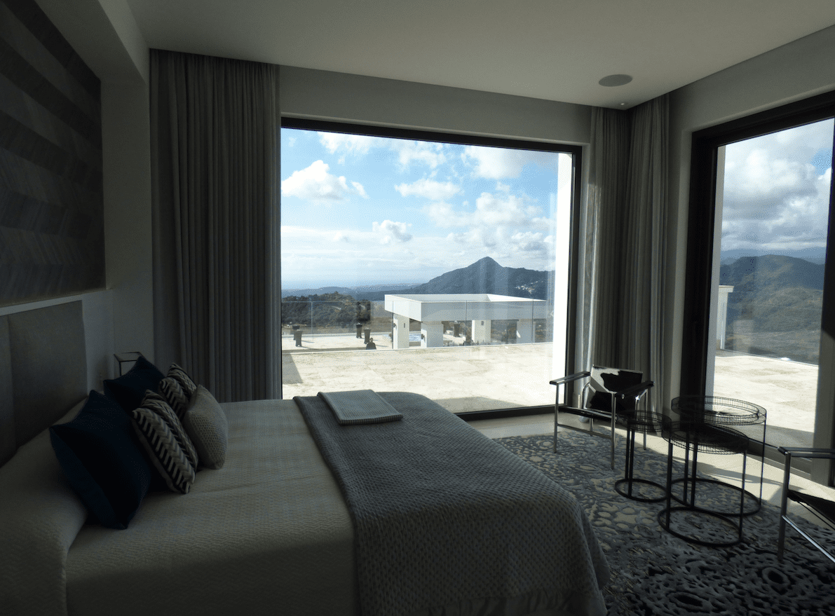La Zagaleta Brand New Modern Mansion For Sale