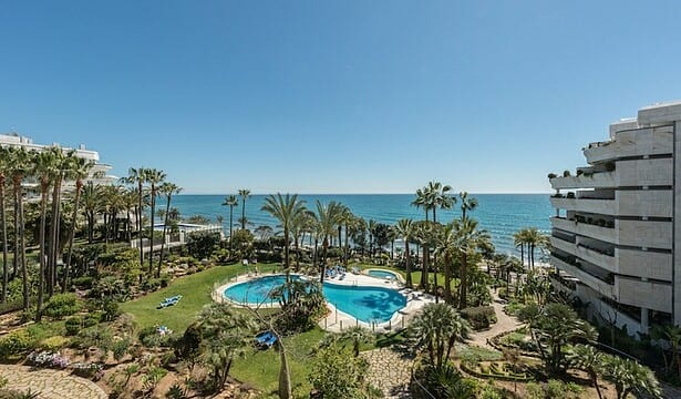 SOLD Gran Marbella 4bed penthouse for sale