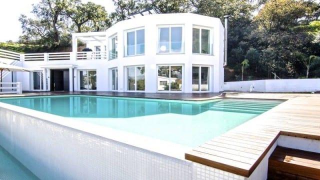 Costa del sol modern villa only 899.000 euros