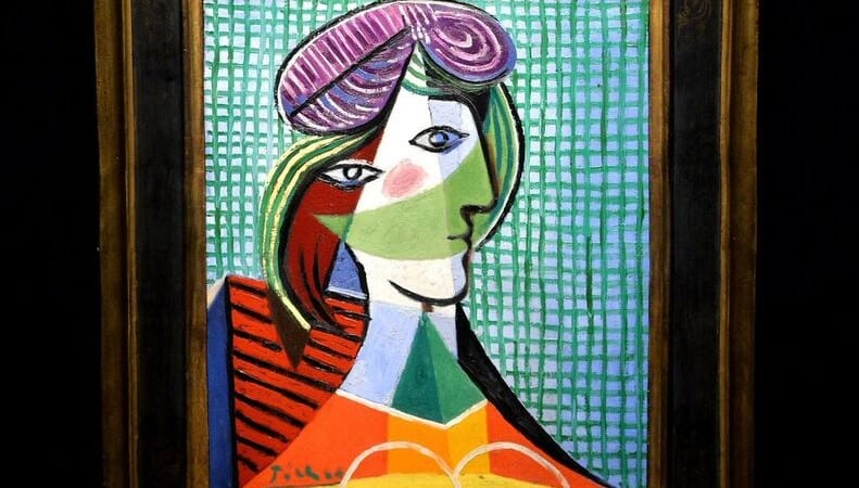 The most expensive Picasso paintings Buy and sell Picasso