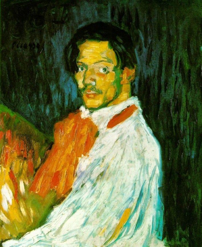 Yo-Picasso-1901