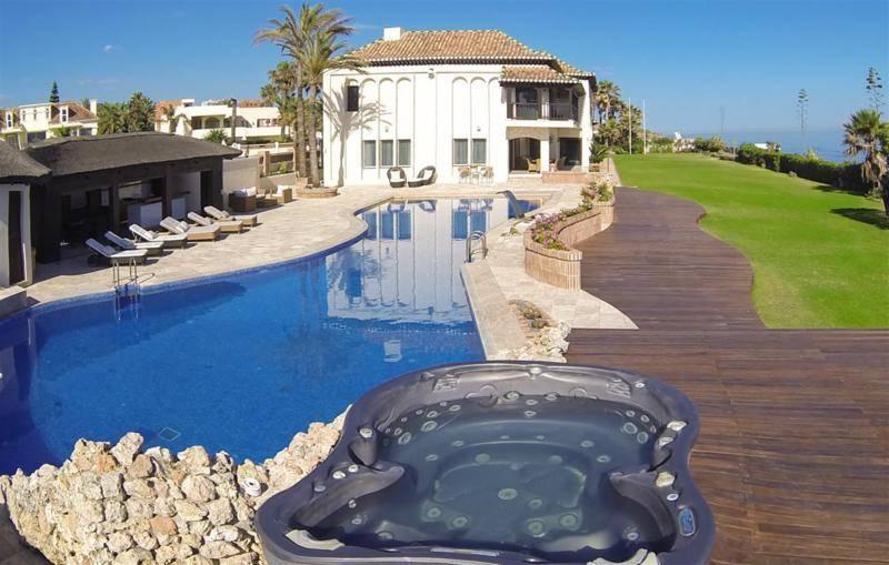 Cadiz Beachfront Property For Sale
