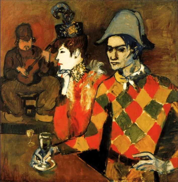 Au Lapin Agile (1904)