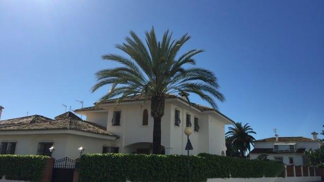 RESERVED Reduced.Marbella great value villa