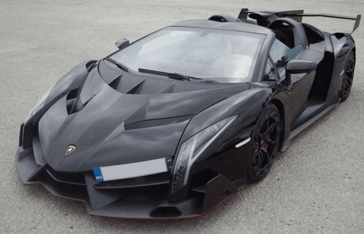 Lamborghini 1 9 Veneno Roadster 1 3 Coupe For Sale For Sale