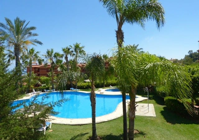 Property For Sale In Costa Del Sol Distressed
