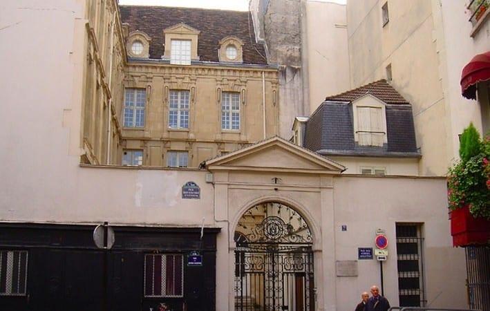 Picasso-Studio-Paris-Grenier-des-Grands-Augustins