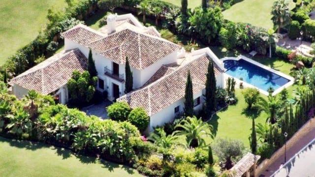 Bargain – EL Paraiso villa €1190.000