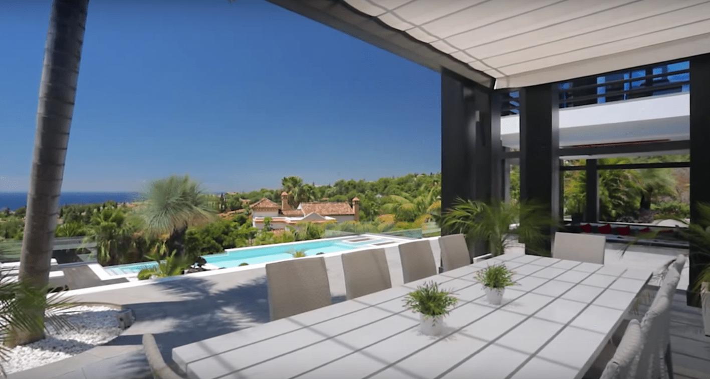 modern villas marbella then - photo #25