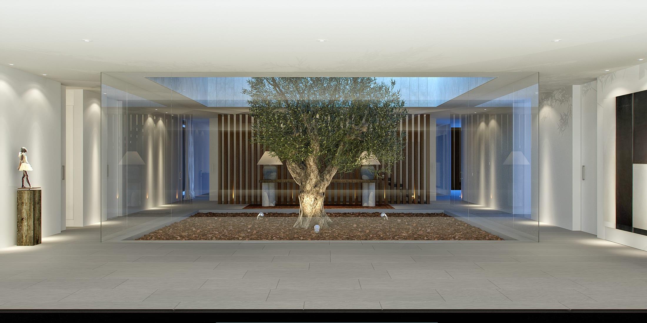 Costa del Sol Moderne Villa in Gated Community - Agent4Stars.com