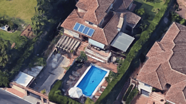 SOLD New Golden Mile bargain villa €789.000