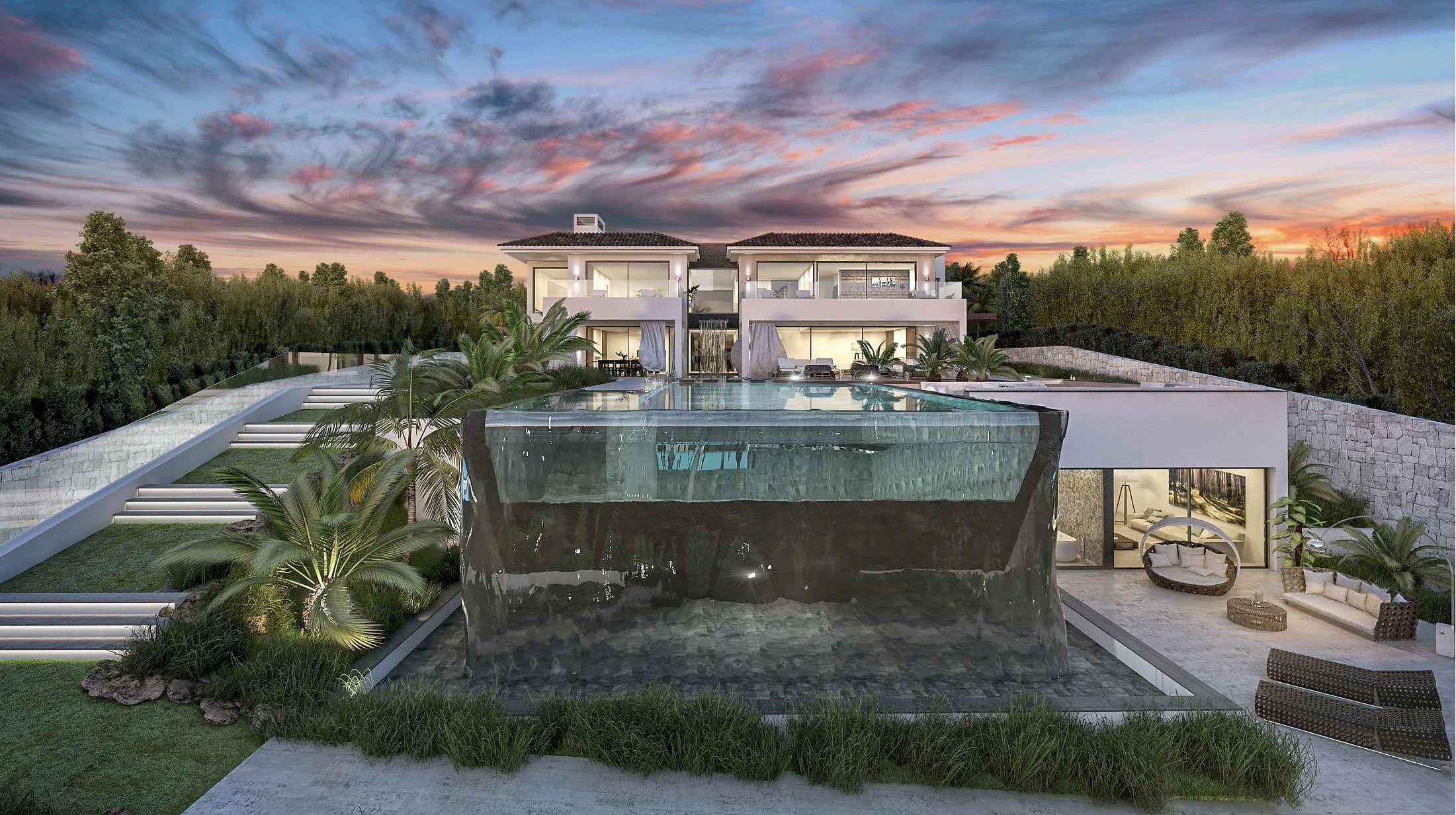 Property For Sale In El Rosario Marbella