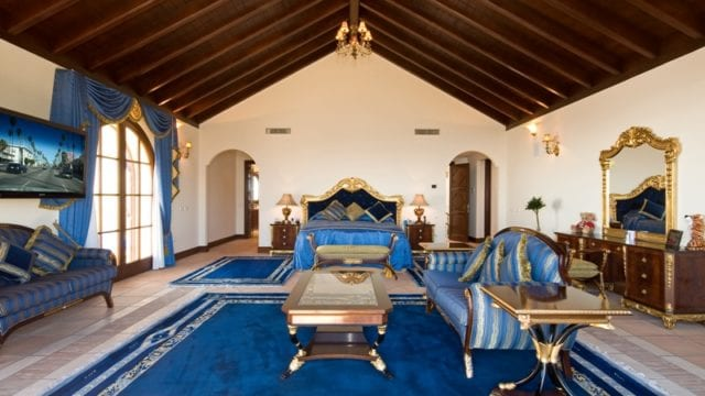 SOLD La Zagaleta Mansion was €14.95m now €7.95m