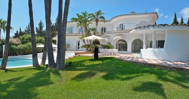 SOLD Golden mile.Great value villa