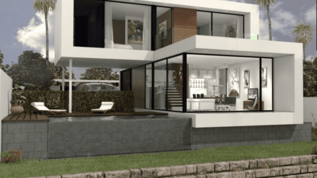 10min Puerto Banus modern villas from €695.000