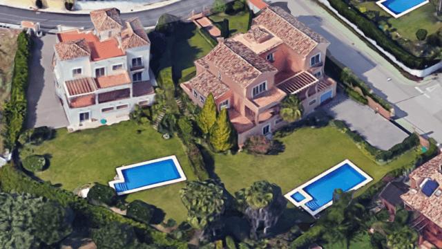 Bargain – Spacious villa for sale in Benahavis